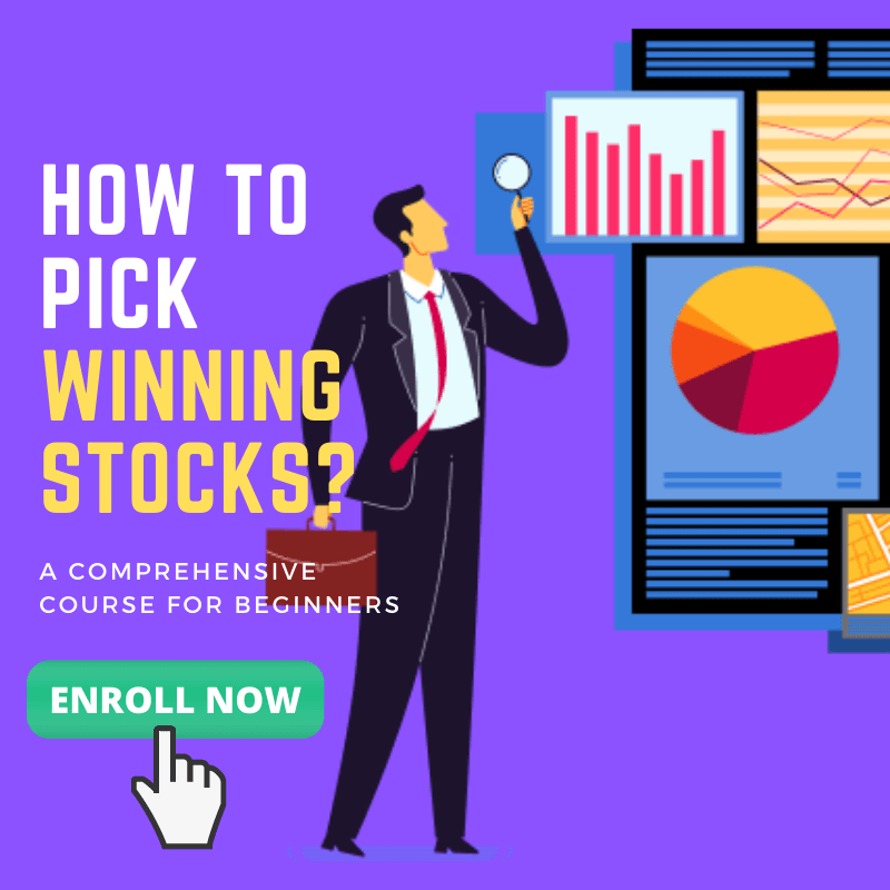 Trade Brains How to pick winning stocks