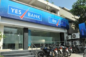 YES Bank office | Financial Health of Banking Stocks