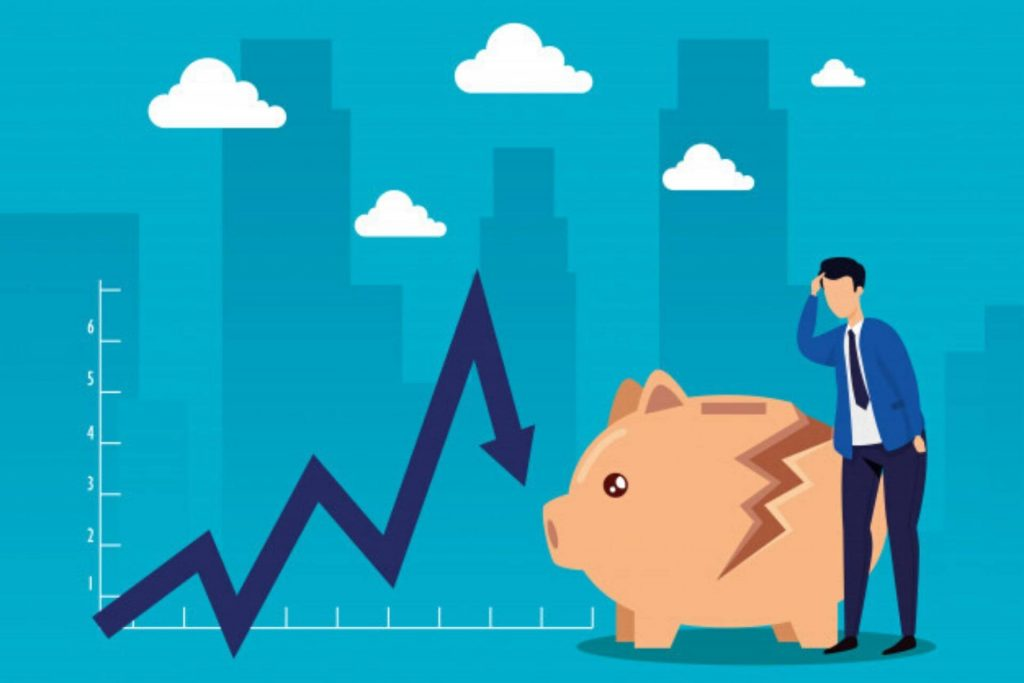 Why did Indian Stock Market crash in 2020? Causes & Effects