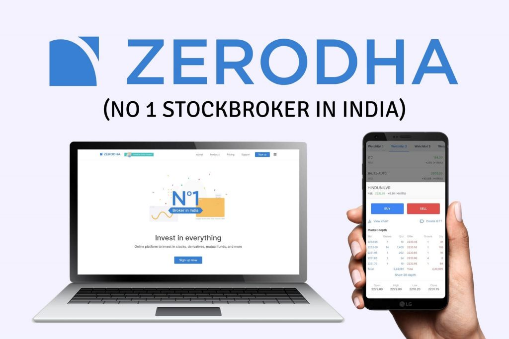 Zerodha Review 2020 Is Free Investing Legit Pros Cons