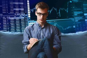 A man deciding what type of investment should be done | What is FPO?