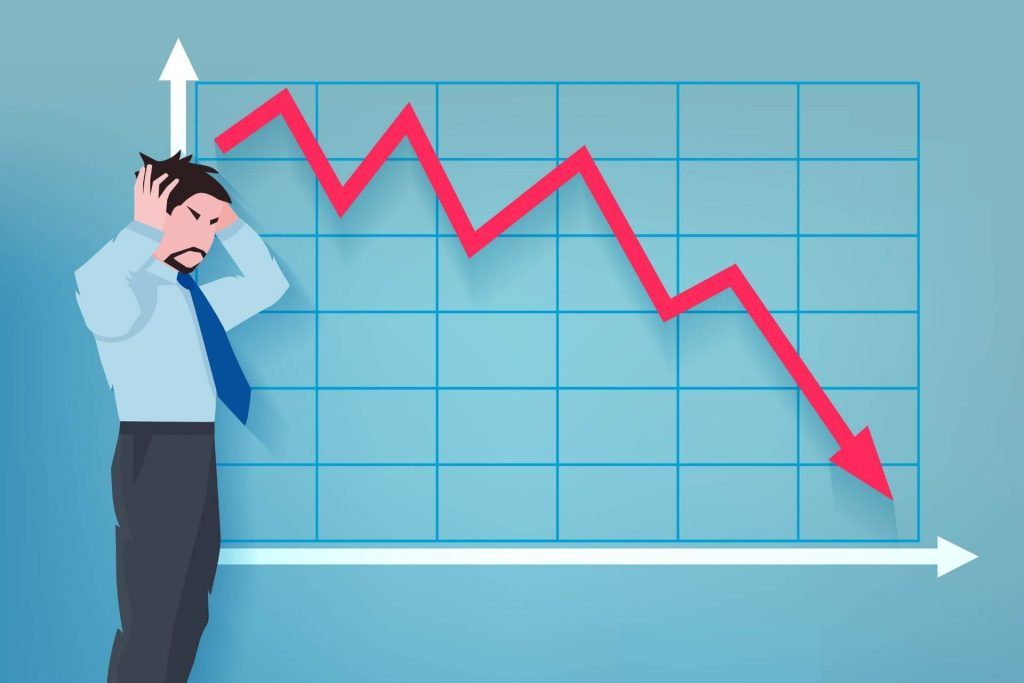 10 Biggest Stock Market Crashes in India cover