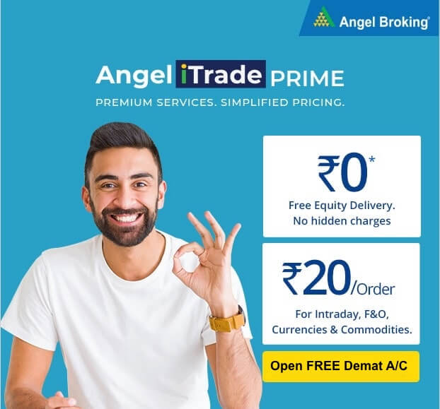 angel broking discount broker