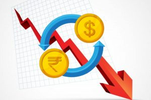 What does Weakening Rupee Against Dollar Signify_