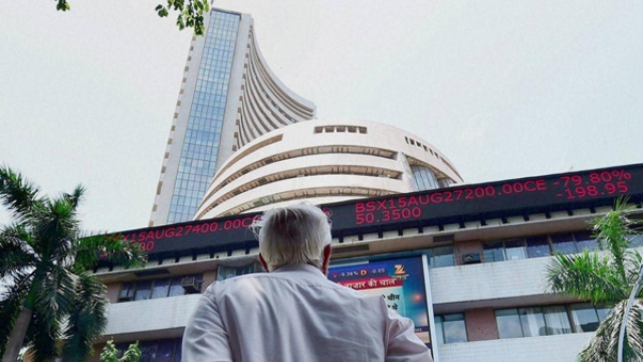 stock market bse