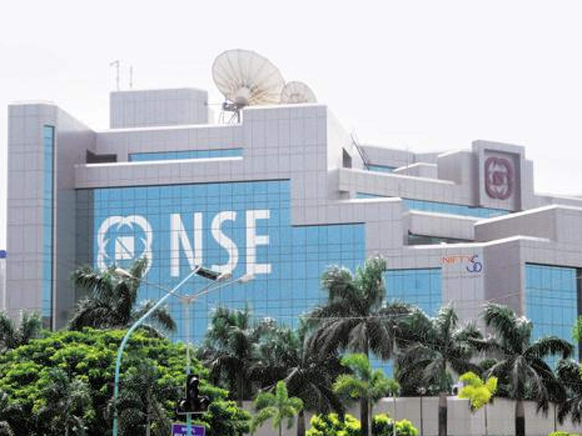 National Stock Exchange (NSE) | Stock Exchanges in India
