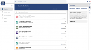 stockedge web investor portfolio