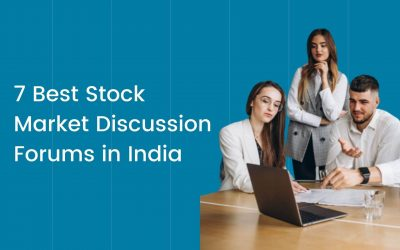 7 Best Stock Market Discussion Forums inIndia