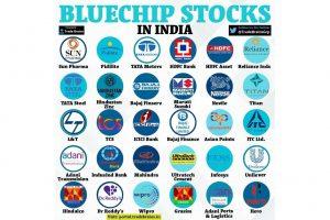 BlueChip Stocks in India