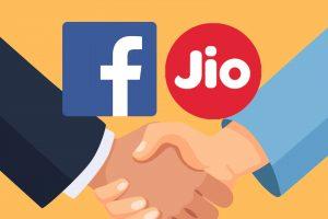 Facebook Jio Deal 2020 mukesh ambani mark zuckerberg