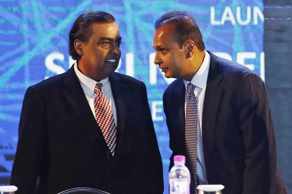 Mukesh Ambani vs Anil Ambani What went Right Wrong cover