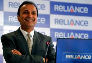 Anil Ambani | Biggest Bankruptcies in India