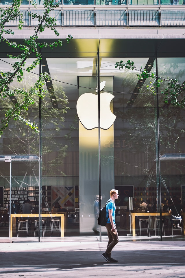 apple brand loyalty barriers of entry