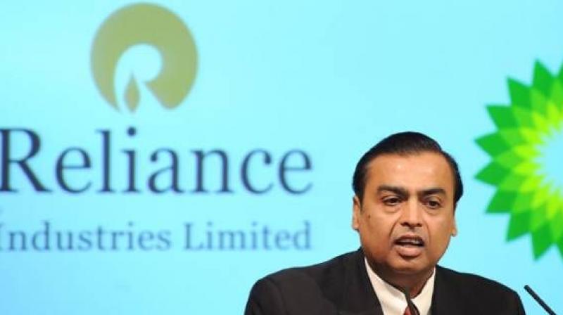 Mukesh Ambani addressing at Reliance meeting | Reliance Retail