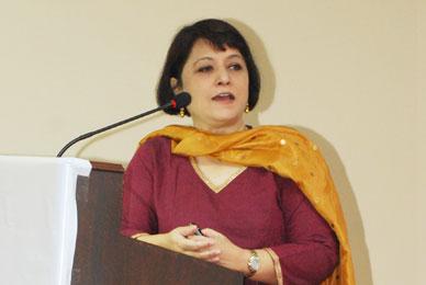 Suchita Dalal