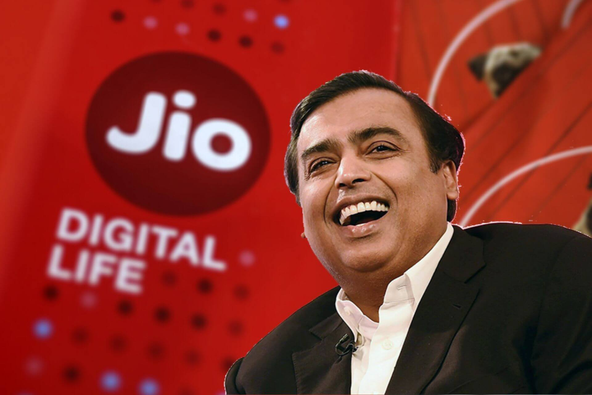 Reliance Jio Stake Sales - Ambani's Quest to become DEBT-FREE cover