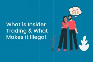 What is Insider Trading Cover