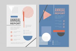 What is a Company Annual Report And How to read it Efficiently cover