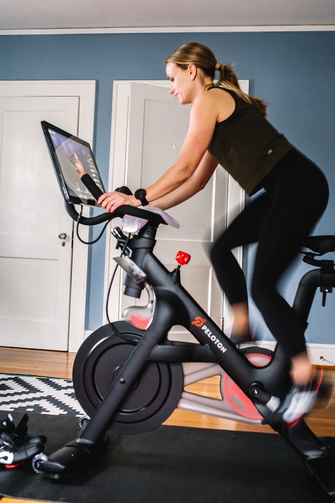home fitness industry rise post coronavirus