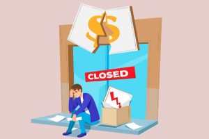 Company Bankruptcy What will happens to your shares?