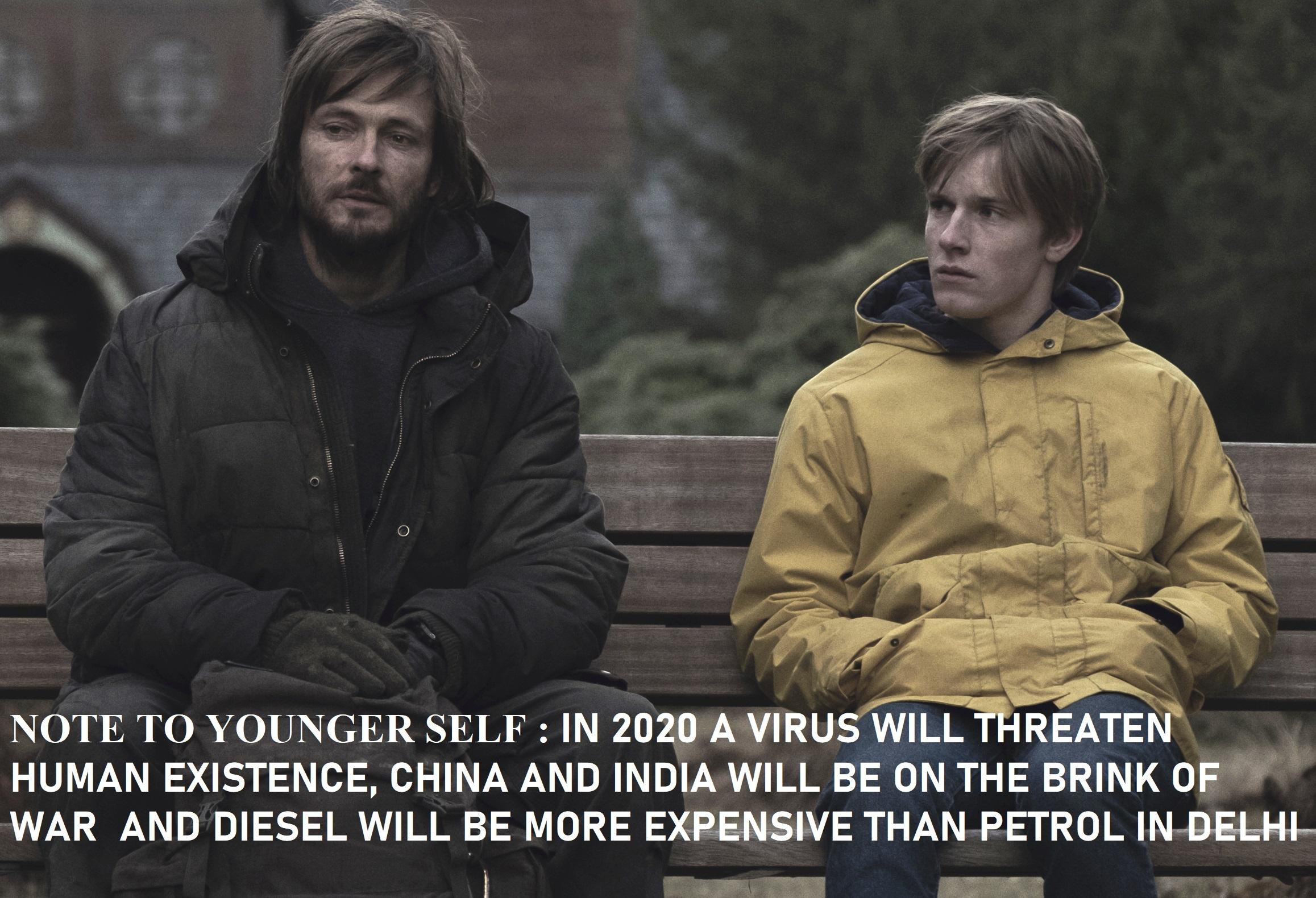 coronavirus petrol diesel price meme