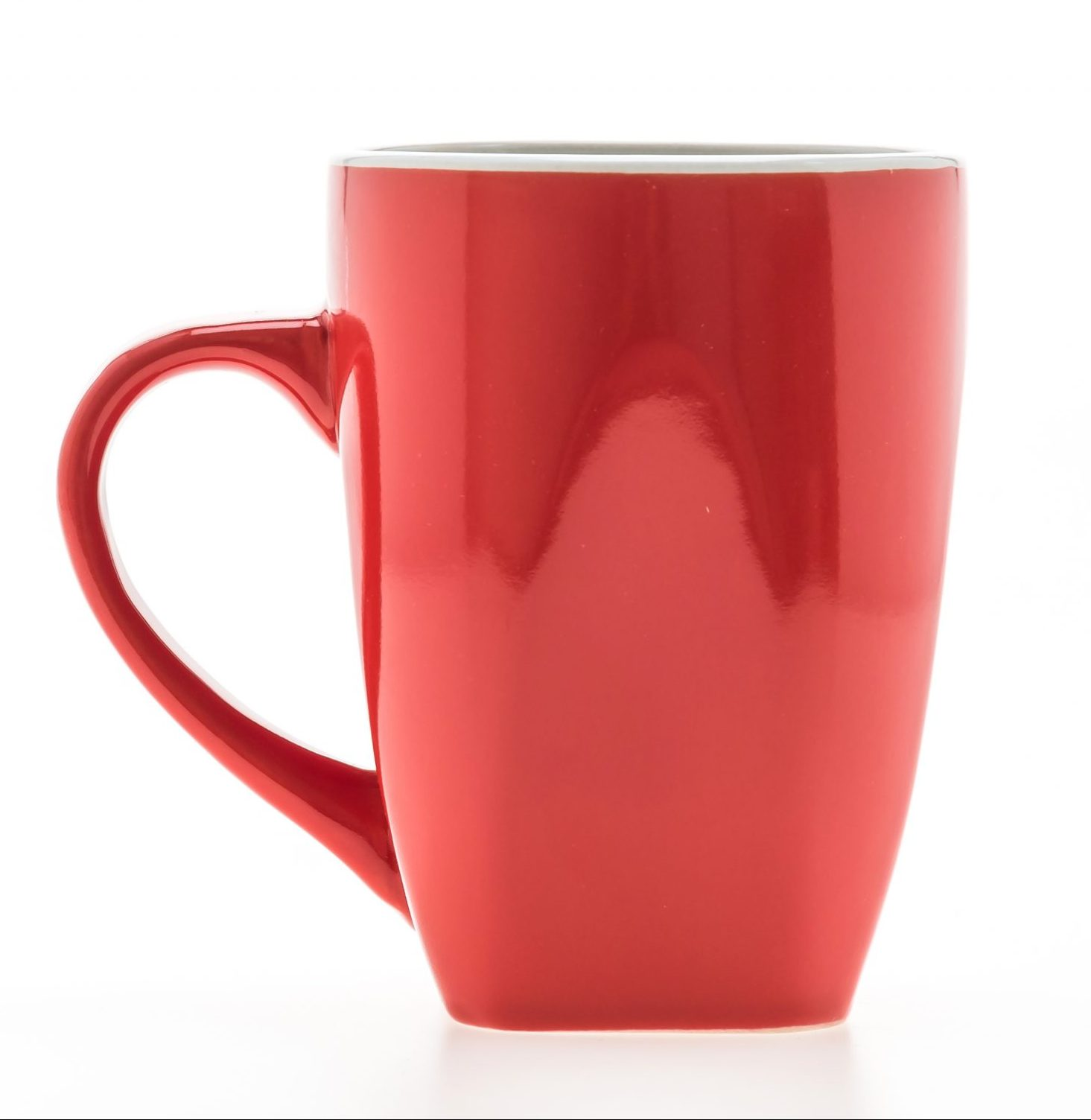 cup pattern