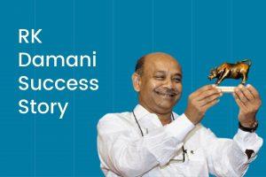 D-Mart Founder- RK Damani Success Story