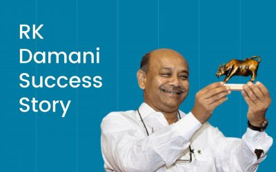 D-Mart Founder- RK Damani Success Story [Bio, Facts, Net worth & More]