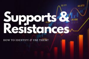 What are Supports and Resistances? And How to identify them cover