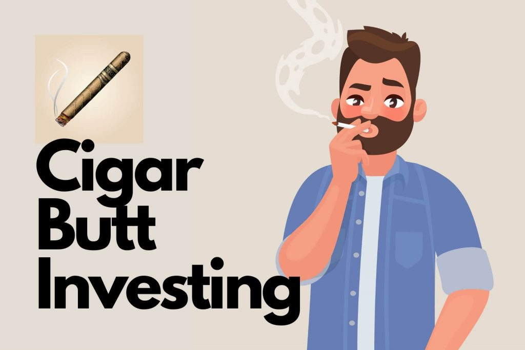 what is Cigar Butt Investing cover