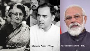 National Educational Policy india