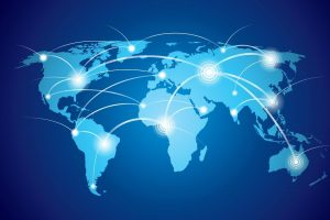 Investing in Foreign Stocks -Advantages and Risks cover
