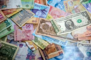currency exchange problems while investing in foreign stocks