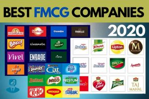 5 Top FMCG companies in India in 2020 - Best FMCG Shares cover
