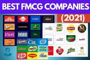 5 Top FMCG companies in India in 2021- Best FMCG Shares!