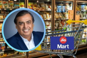 Can Reliance Retail replicate the success of Jio in the retail sector cover Jiomart stores