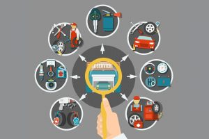 Indian Auto Ancillary Industry - Top Companies in 2020
