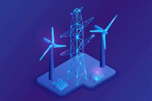 Indian Electricity & Power Sector theme