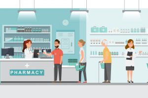 Indian Pharmaceutical Industry - Major Pharma Shares in India cover
