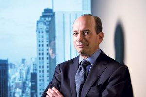 Joel Greenblatt magic formula
