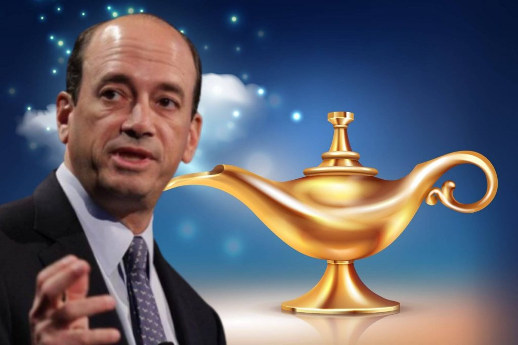 'The Magic Formula' Investing Strategy by Joel Greenblatt cover