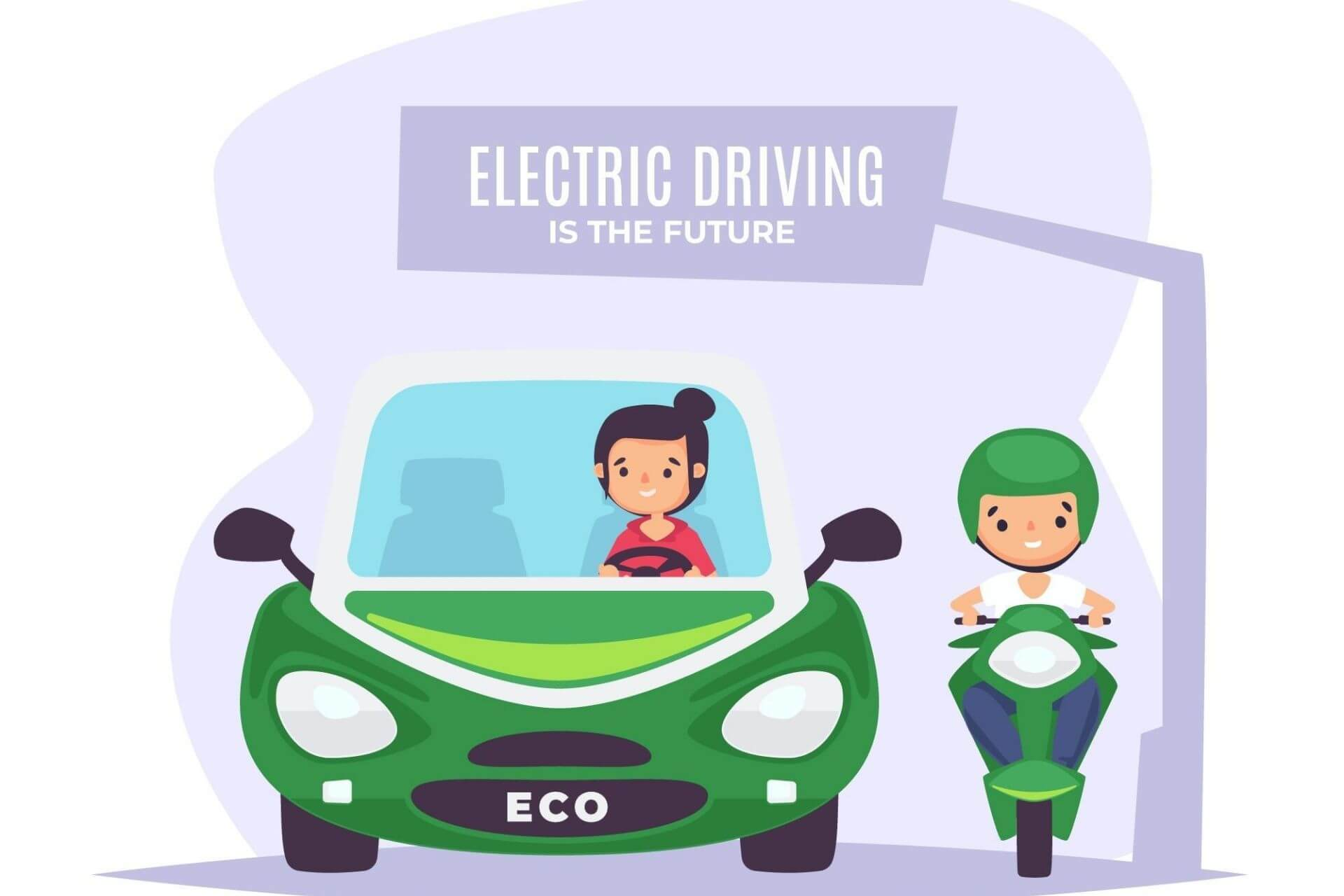 Top Electric Vehicle Manufactures in India - EVs in India cover