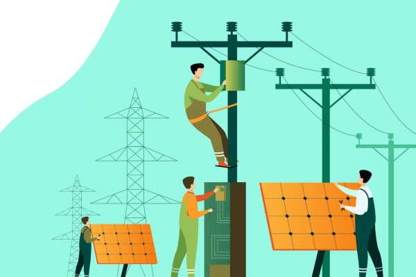 best Indian Energy Stocks - Top Electricity & Power Sector Companies (2021)!
