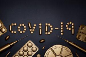 Pharma Industry amidst COVID-19