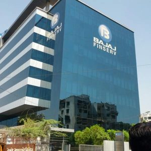 Bajaj Finance Office