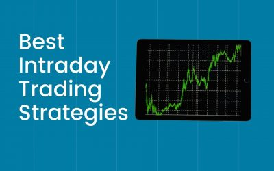 4 Best Intraday Trading Strategies for Beginners!!