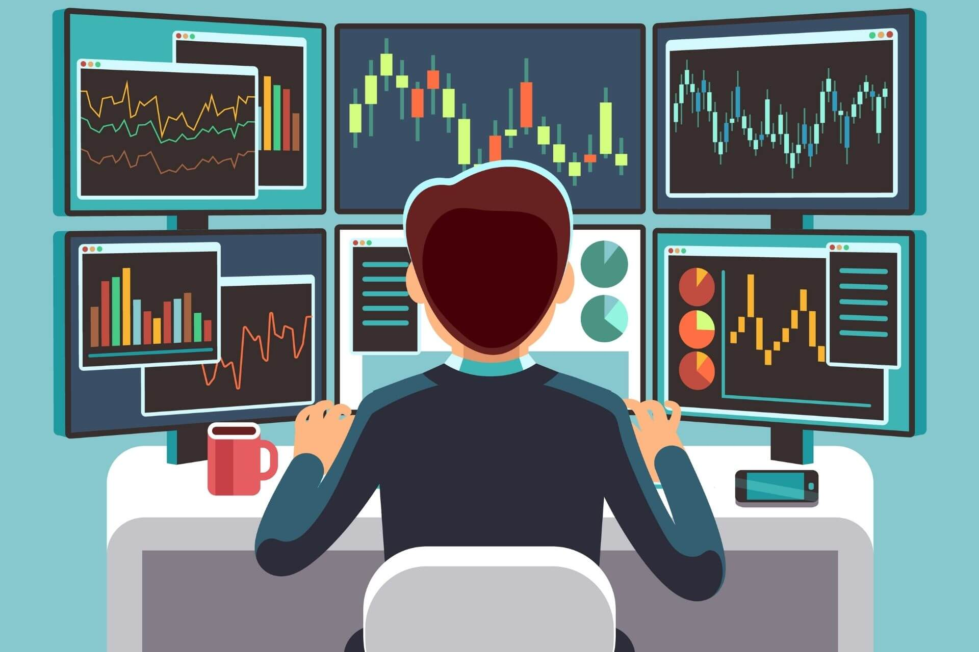 How to do Intraday Trading for Beginners In India? | Trade Brains