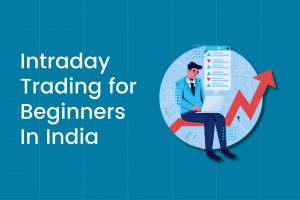 Intraday Trading for Beginners In India Cover