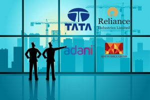 List of Top Conglomerates in India cover