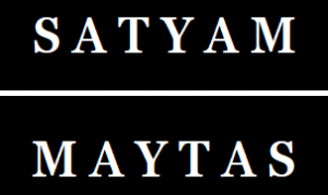 Satyam Maytas